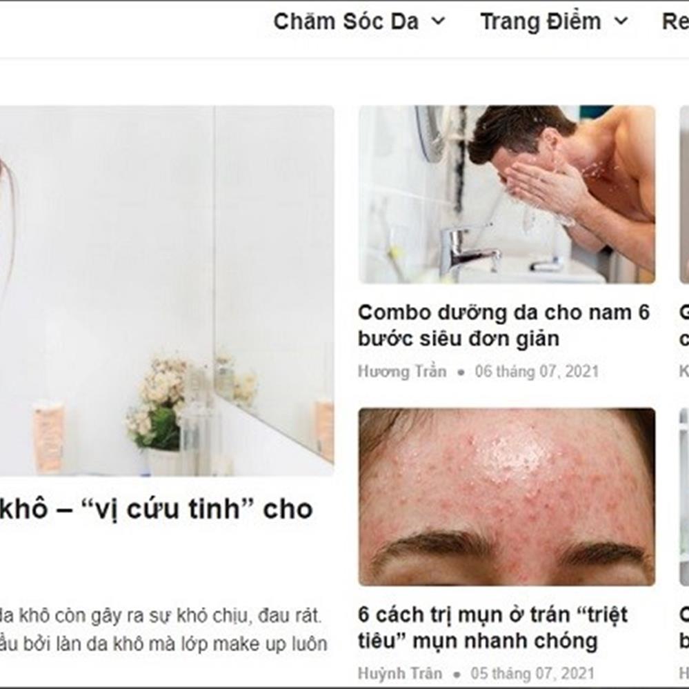 """Cách sử dụng mặt nạ ngủ đúng cách """"chuẩn không cần chỉnh"""" từ Lamdieu.com - Ảnh 6"""