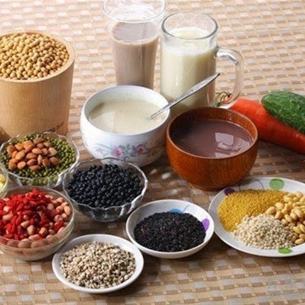 Người bị suy nhược thần kinh nên sử dụng ngũ cốc nguyên hạt thường xuyên để an thần, giảm mệt mỏi