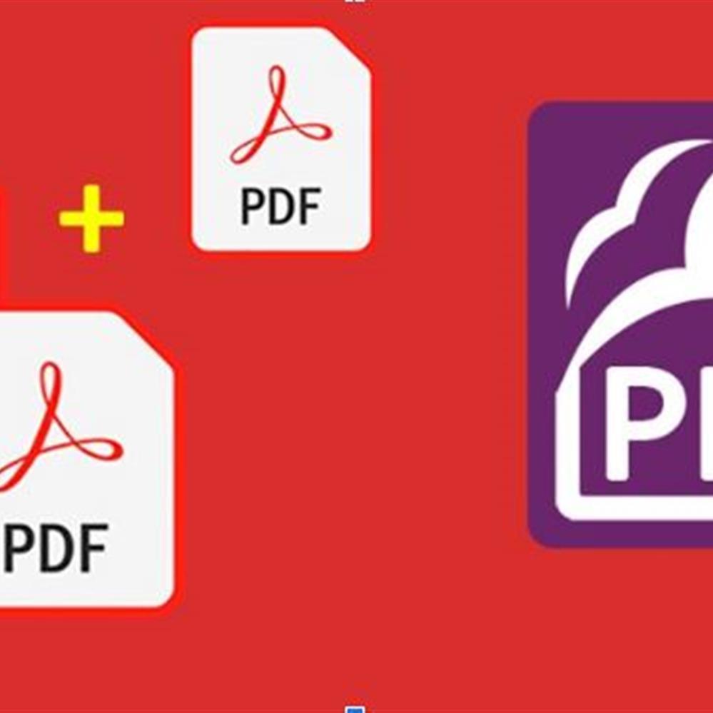 No1converter - website hỗ trợ ghép nhiều file pdf  - Ảnh 1