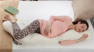 Số giờ ngủ của bà bầu bao nhiêu là hợp lý?