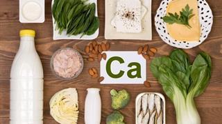 Những thực phẩm giàu canxi hơn sữa giúp xương chắc khoẻ, dẻo dai