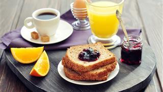 Những loại thực phẩm lành mạnh cho bữa sáng của trẻ