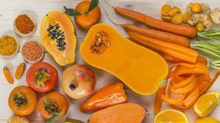 Ăn những thực phẩm màu vàng này còn quý hơn nghìn viên thuốc bổ