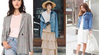 Học ngay các hotgirl Việt cách diện đồ 'sương sương' theo xu hướng thời trang thu đông 2019