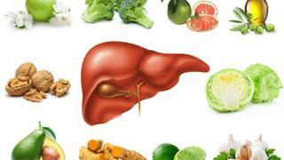 Ăn gì tốt cho gan: Bài toán cho mọi nhà đã có lời giải