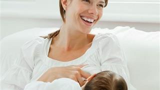 Sau khi sinh có nên uống Vitamin tổng hợp không?