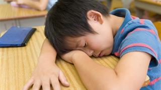 Dấu  hiệu rối loạn giấc ngủ ở trẻ cha mẹ không nên bỏ qua
