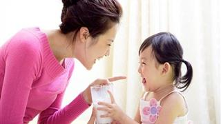 Liều dùng vitamin A cho trẻ em theo khuyến cáo của bác sĩ Nhi khoa