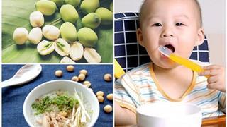 Mách mẹ cách nấu cháo hạt sen cho trẻ ăn dặm, bổ sung nhiều dưỡng chất