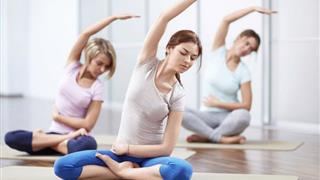 Tập yoga liệu có giảm mỡ bụng như nhiều người vẫn nghĩ?