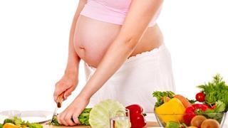 Bà bầu 3 tháng cuối thai kỳ nên ăn gì cho con khỏe, mẹ dễ sinh?