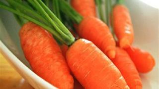 Ăn cà rốt theo cách này sẽ rước họa vào thân