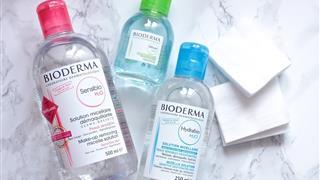 Đánh giá chi tiết nước tẩy trang Bioderma