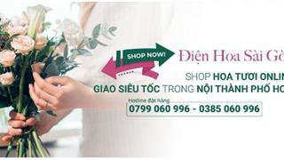 Đặt hoa tang lễ, hoa viếng đám tang giá rẻ, giao hoa siêu tốc trong ngày tại TPHCM