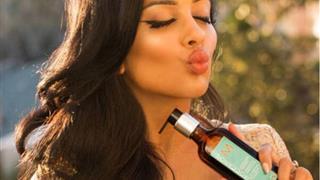 Tác dụng thần kỳ khiến bạn nên dùng dưỡng Moroccanoil cho tóc từ hôm nay