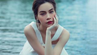 Tiểu sử Hồ Ngọc Hà - Nữ hoàng giải trí  mang tên Hà Hồ