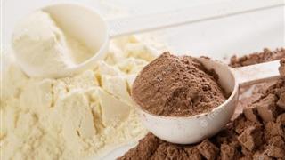 Whey Protein: Lợi ích và mọi thứ bạn cần biết